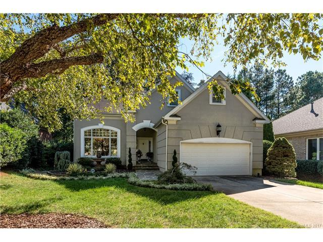 17416 Summer Place Drive, Cornelius, NC 28031 (#3329693) :: Pridemore Properties