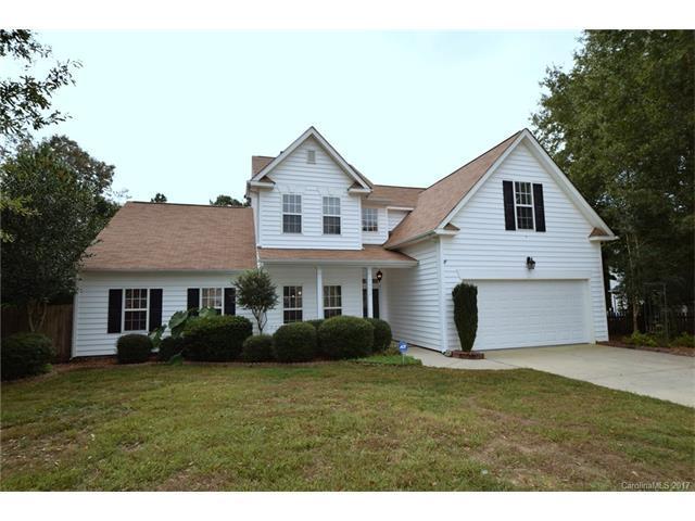 7522 Sedgebrook Drive, Stanley, NC 28164 (#3329698) :: Cloninger Properties