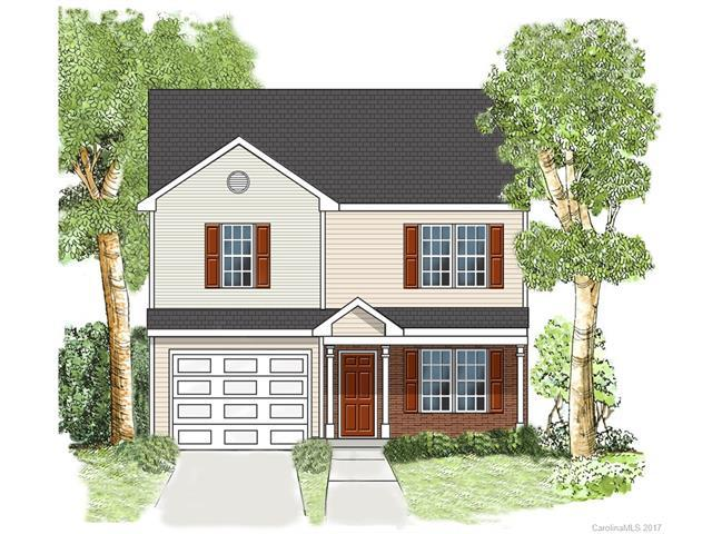 4009 Long Arrow Street #367, Concord, NC 28025 (#3329700) :: Stephen Cooley Real Estate Group