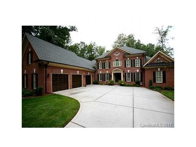 2351 Ferndale Court, Landis, NC 28008 (#3329704) :: Berry Group Realty