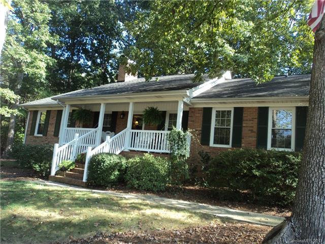 2215 Knollgate Drive #38, Monroe, NC 28112 (#3329728) :: The Ann Rudd Group
