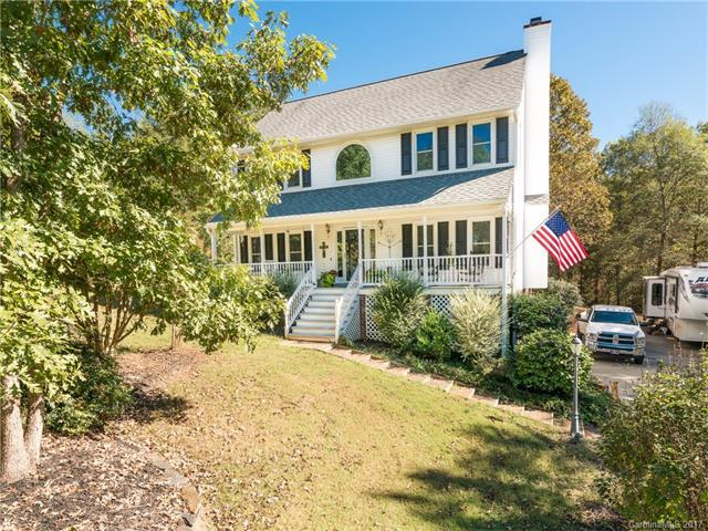605 Archibald Road, Concord, NC 28025 (#3329732) :: Leigh Brown and Associates with RE/MAX Executive Realty