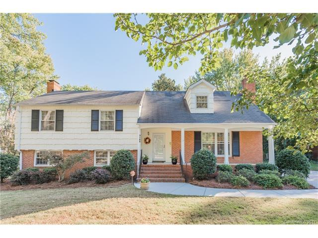 3165 Pendleton Avenue, Charlotte, NC 28210 (#3329733) :: The Andy Bovender Team