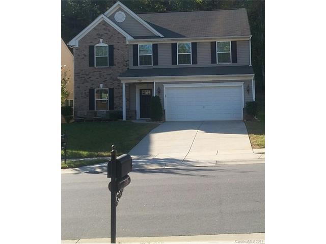 7929 Suttonview Drive, Charlotte, NC 28269 (#3329775) :: High Performance Real Estate Advisors