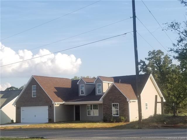2406 Joes Lake Road, Shelby, NC 28152 (#3329777) :: The Elite Group