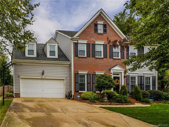 1344 Yorkshire Place NW F17, Concord, NC 28027 (#3329792) :: Team Honeycutt