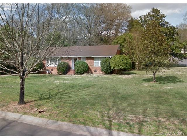 4161 Tyng Way, Charlotte, NC 28211 (#3329798) :: High Performance Real Estate Advisors