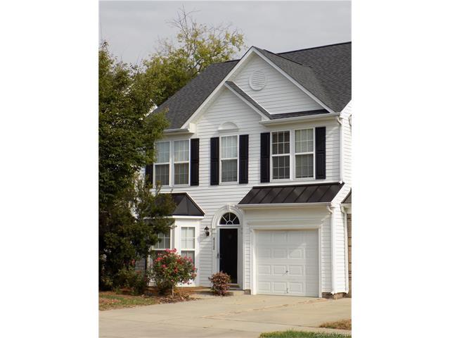 4112 Carl Parmer Drive #22, Harrisburg, NC 28075 (#3329806) :: The Ramsey Group
