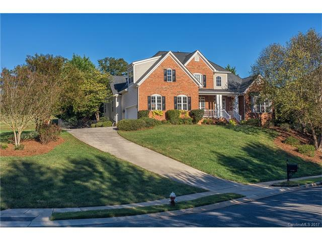 5130 Shannamara Drive #158, Matthews, NC 28104 (#3329862) :: High Performance Real Estate Advisors