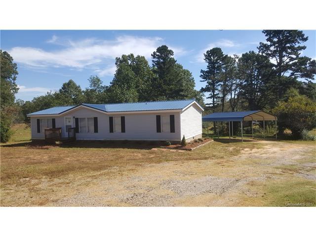 4345 Hickory Highway, Statesville, NC 28677 (#3329911) :: Pridemore Properties