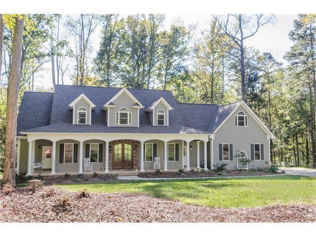 2306 Autumn Blaze Court, Waxhaw, NC 28173 (#3329918) :: High Performance Real Estate Advisors