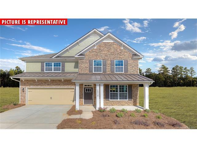 8821 Cantrell Way #46, Huntersville, NC 28078 (#3329942) :: High Performance Real Estate Advisors