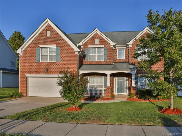 1582 Fitzgerald Street NW, Concord, NC 28027 (#3329946) :: Team Honeycutt