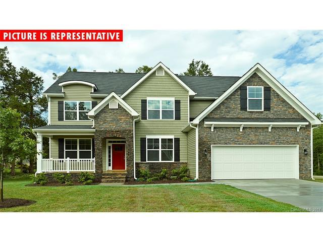 9116 Cantrell Way #9, Huntersville, NC 28078 (#3329960) :: Rinehart Realty
