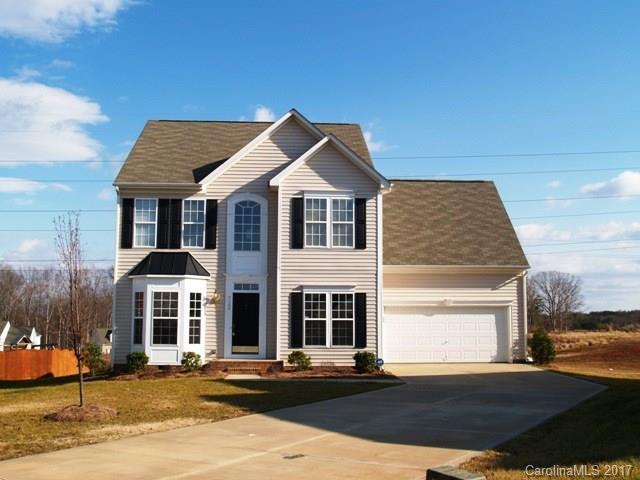 7860 Cove Side Drive, Denver, NC 28037 (#3329963) :: Cloninger Properties