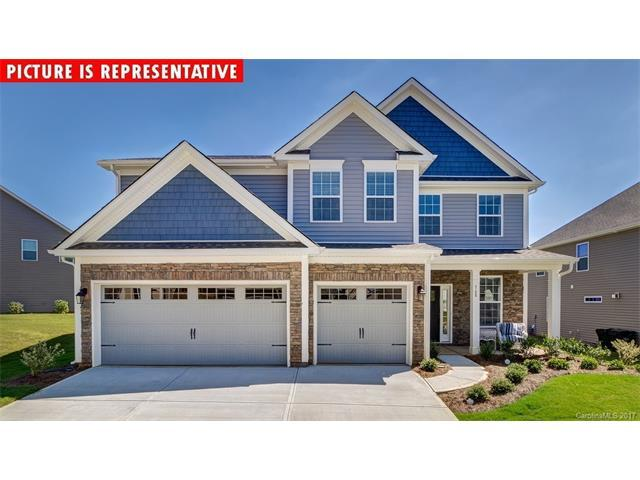11009 Charmont Place #40, Huntersville, NC 28078 (#3329971) :: Rinehart Realty