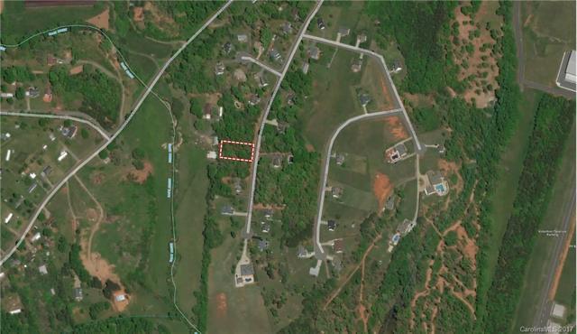 158 Greenwich Drive #21, Statesville, NC 28677 (#3329973) :: Mossy Oak Properties Land and Luxury