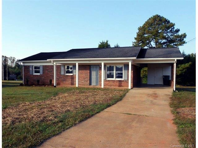 744 Saint James Church Road, Newton, NC 28658 (#3329974) :: Rinehart Realty