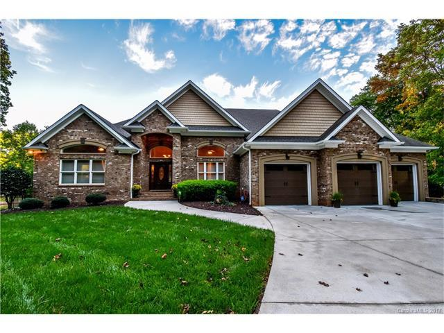 185 Whippoorwill Road, Mooresville, NC 28117 (#3329982) :: Cloninger Properties