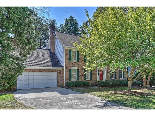1085 Briarcliff Road, Mooresville, NC 28115 (#3329992) :: Cloninger Properties