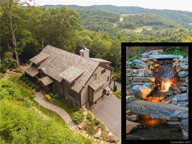 245 E Indrio Road, Blowing Rock, NC 28605 (#3330019) :: High Performance Real Estate Advisors