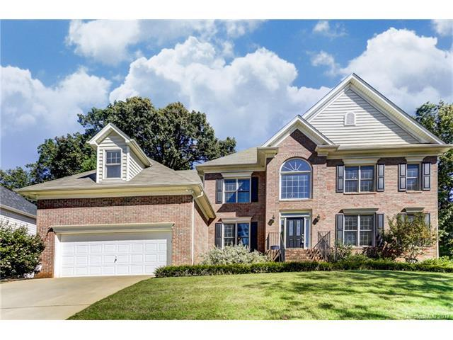 11515 Sir Francis Drake Drive, Charlotte, NC 28277 (#3330034) :: The Ramsey Group
