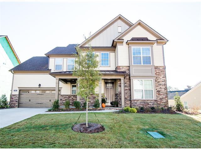 17013 Luvera Lane, Charlotte, NC 28278 (#3330037) :: LePage Johnson Realty Group, Inc.