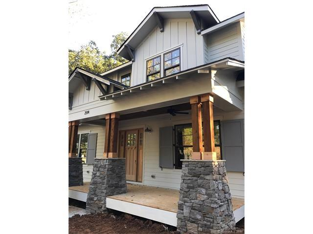 2514 Kingsbury Drive, Charlotte, NC 28205 (#3330047) :: High Performance Real Estate Advisors