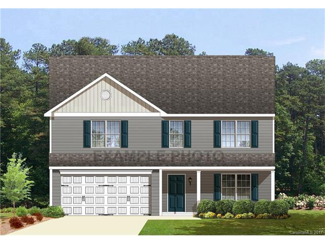 658 Buckskin Road #19, Oakboro, NC 28129 (#3330075) :: Caulder Realty and Land Co.