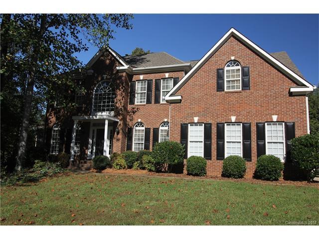 100 Lockerbie Lane, Mooresville, NC 28115 (#3330082) :: Cloninger Properties