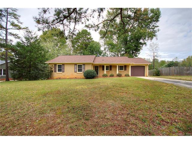 1109 Sharon Drive, Waxhaw, NC 28173 (#3330152) :: High Performance Real Estate Advisors