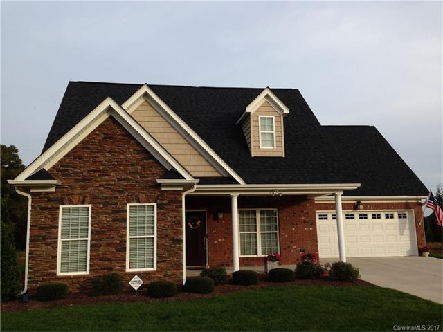 1028 Villas Drive #1028, Stanley, NC 28164 (#3330166) :: Cloninger Properties