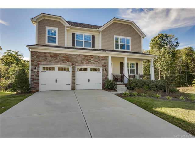 145 Yellowbell Road, Mooresville, NC 28117 (#3330170) :: Cloninger Properties