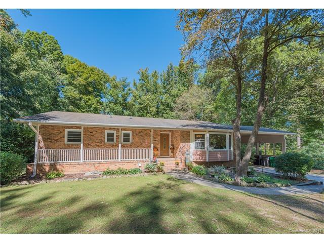 3514 Hayden Drive, Charlotte, NC 28269 (#3330180) :: The Ramsey Group