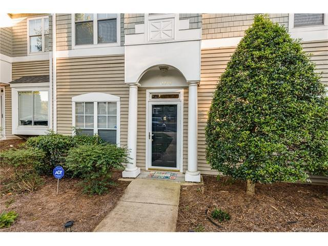 18848 Silver Quay Drive, Cornelius, NC 28031 (#3330195) :: High Performance Real Estate Advisors