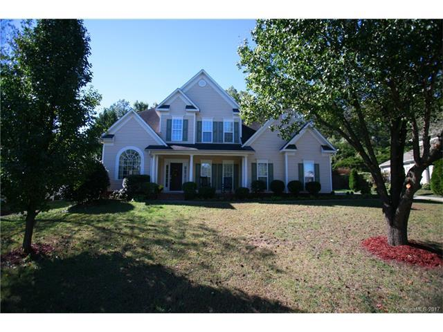 6575 Derby Lane, Concord, NC 28027 (#3330199) :: Homes Charlotte