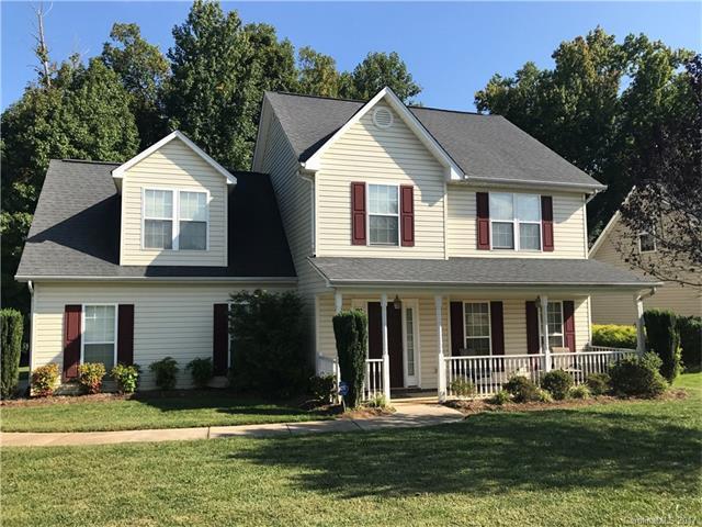 4308 Timberwood Drive, Gastonia, NC 28056 (#3330225) :: High Performance Real Estate Advisors