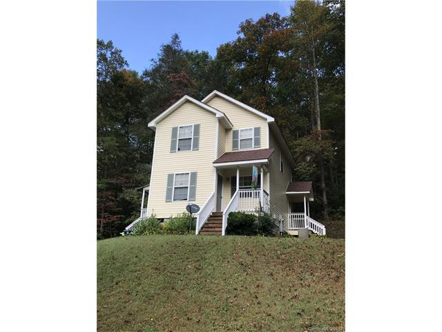7404 Hwy 90 Highway, Collettsville, NC 28611 (#3330243) :: High Performance Real Estate Advisors