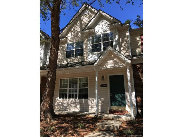10540 English Setter Way, Charlotte, NC 28269 (#3330247) :: High Performance Real Estate Advisors