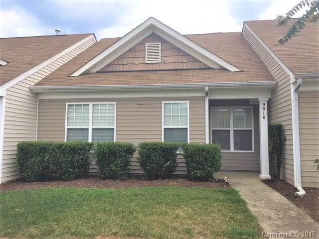 9010 Jordan Creek Court #126, Indian Land, SC 29707 (#3330253) :: Southern Bell Realty
