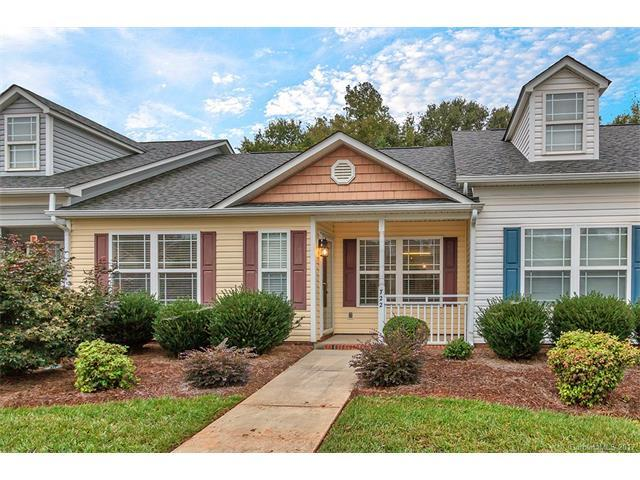 722 Dalebrook Lane, Rock Hill, SC 29730 (#3330257) :: Southern Bell Realty