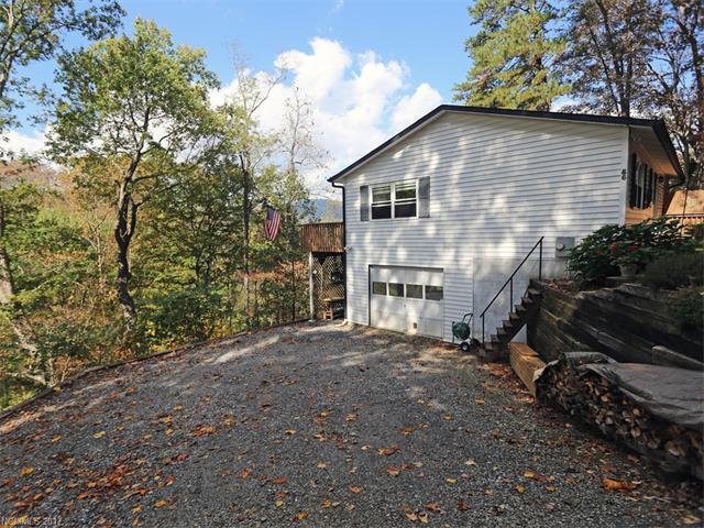 85 Azalea Drive, Clyde, NC 28721 (#3330310) :: Puffer Properties