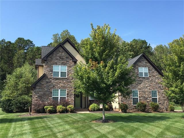 8723 Kerns Meadow Lane #6, Huntersville, NC 28078 (#3330335) :: Cloninger Properties