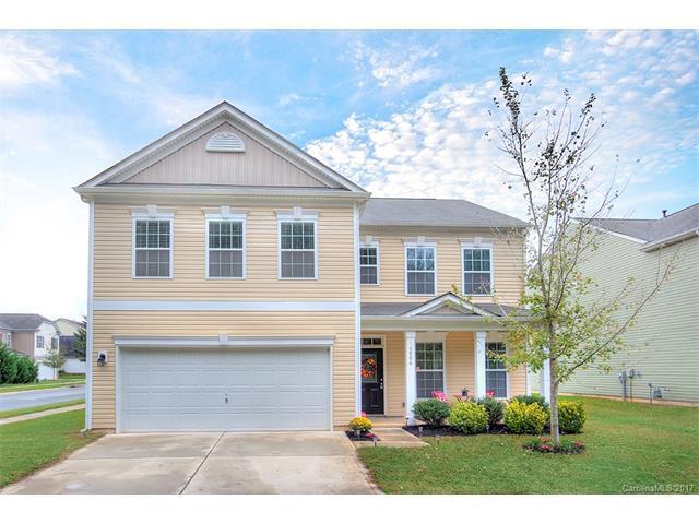 3506 Exbury Gardens Drive, Waxhaw, NC 28173 (#3330347) :: Pridemore Properties