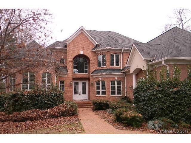 116 Sumter Drive #13, Mooresville, NC 28117 (#3330365) :: LePage Johnson Realty Group, Inc.