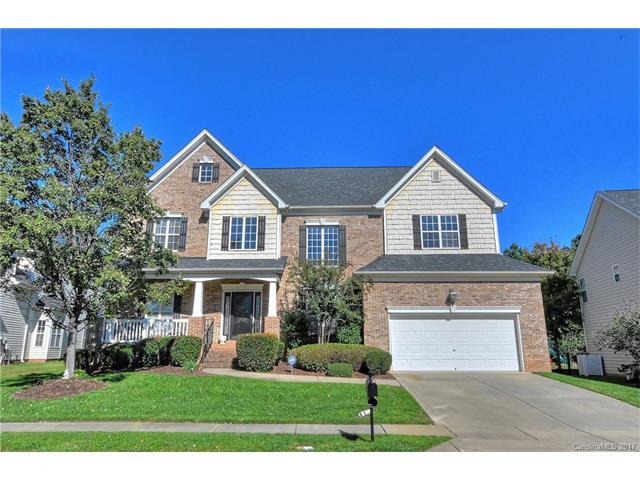 12020 Willoughby Run Drive, Charlotte, NC 28277 (#3330366) :: High Performance Real Estate Advisors