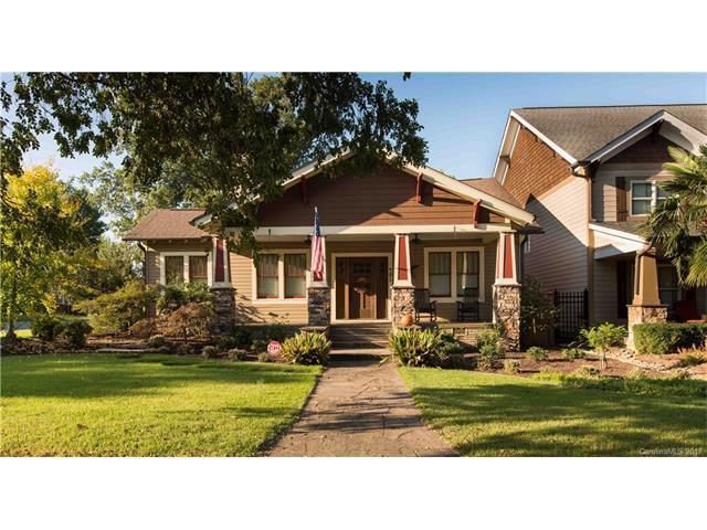 401 West Boulevard, Charlotte, NC 28203 (#3330377) :: MECA Realty, LLC