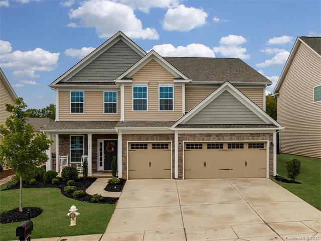 544 Rosemary Lane #611, Fort Mill, SC 29708 (#3330396) :: Leigh Brown and Associates with RE/MAX Executive Realty