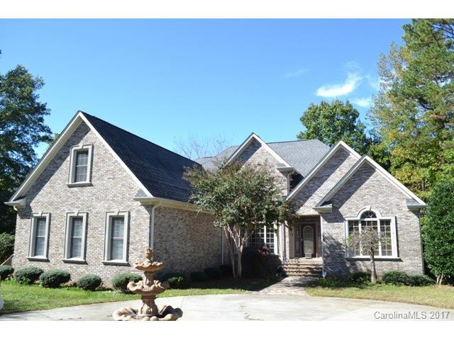 1612 Fancrest Court, Rock Hill, SC 29732 (#3330435) :: Southern Bell Realty