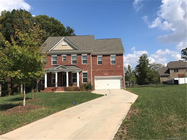 7912 Sardis Crest Drive, Charlotte, NC 28270 (#3330443) :: The Andy Bovender Team